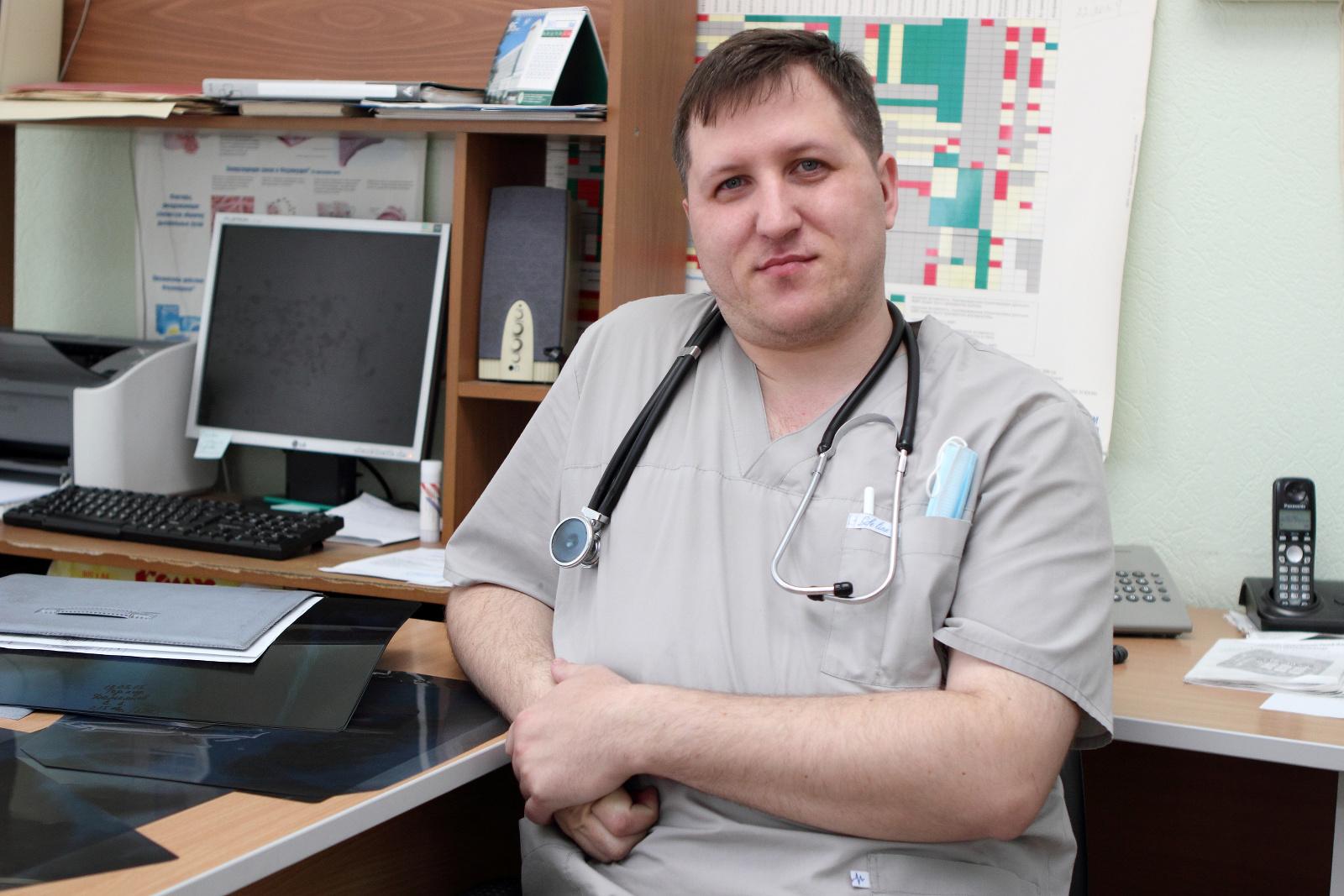 2-я поликлиника борисов расписание врачей