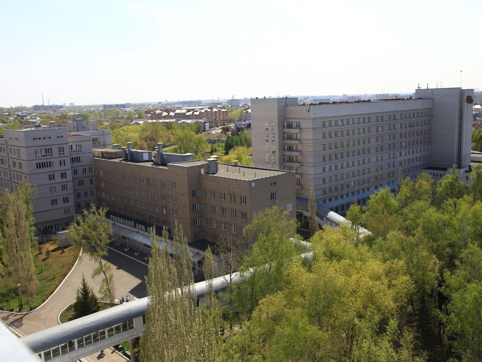 Детская больница бердск ушакова телефон