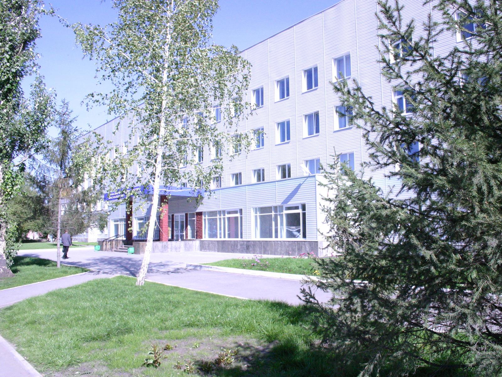 Гродненская областная больница телефоны отделений